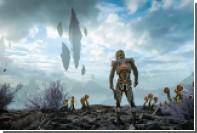 Cерию Mass Effect заморозили после провала Andromeda
