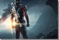 Хакеры снова взломали Mass Effect:Andromeda
