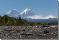 Раскрыта тайна Ключевских вулканов