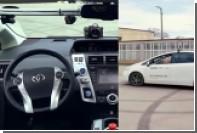 «Яндекс» представил беспилотное такси