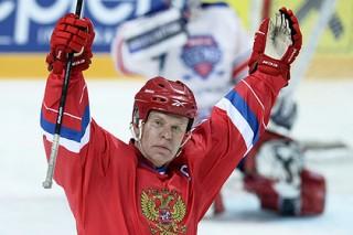 Фетисов предрек сборной России победу над канадцами в полуфинале ЧМ