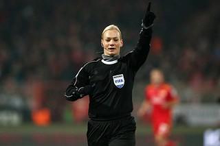 Женщину впервые назначили судьей на матчи немецкой Бундеслиги