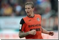 Павлюченко подтвердил намерение покинуть «Урал»