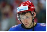Тарасенко пропустит чемпионат мира по хоккею