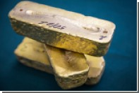 Грабители отобрали у футболиста чемодан с золотыми слитками