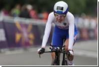 Российскую велогонщицу Антошину дисквалифицировали за допинг