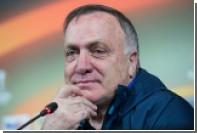 В футбольной сборной Нидерландов назвали нового главного тренера