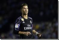 Роналду получил шанс сыграть против сборной России на Кубке конфедераций