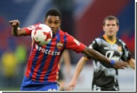 ЦСКА обыграл «Арсенал» и оторвался от «Зенита» на четыре очка