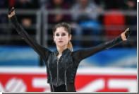 Липницкая вернулась в список кандидатов в сборную