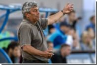 Тренер «Зенита» подсчитал потерянные из-за ошибок судей очки