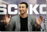 Владимир Кличко вернулся в рейтинг WBC
