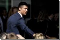 Роналду отказался от рекламной поездки в Лондон из-за боязни теракта