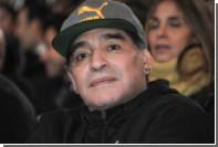 Марадона нашел работу во втором дивизионе чемпионата ОАЭ