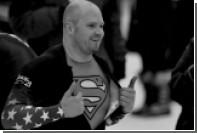 Олимпийский чемпион по бобслею Стивен Холкомб умер в возрасте 37 лет