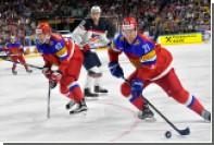 Сборная России по хоккею на ЧМ обновила рекорд команды СССР 53-летней давности