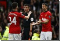 Гиггзу после ухода из «Манчестер Юнайтед» потребовался психиатр