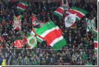 Рекордное количество болельщиков поддержат «Локомотив» в финале Кубка России
