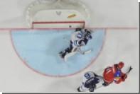 Сборная России по хоккею обыграла Финляндию и завоевала бронзу ЧМ