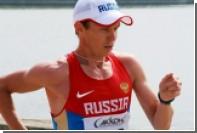 Чемпиона России по спортивной ходьбе дисквалифицировали на четыре года