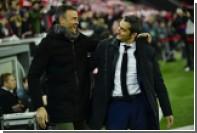 СМИ назвали имя нового главного тренера «Барселоны»