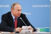 Путин призвал разобраться со СШОРами и ДЮСШами