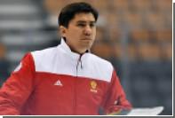 Капризов остался вне заявки сборной России на чемпионат мира по хоккею