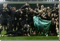 «Челси» досрочно стал чемпионом Англии