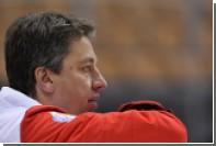 Помощник Знарка назвал преимущество сборной России перед шведами