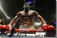 Американский боксер Бриггс попался на допинге