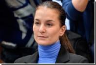 Фехтовальщица Великая решила заменить бракованные медали с ОИ-2016
