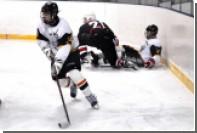 В чемпионате Украины по хоккею осталось два клуба