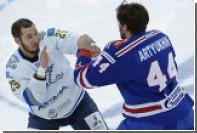 Избившему четырех китайцев хоккеисту предложили бой в ММА