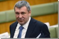 Вице-губернатор Петербурга назвал строительство «Крестовского» подвигом