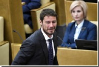Отказавшийся от мандата Сафин рассказал о работе в Госдуме