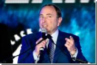 Руководитель НХЛ заявил об окончательном отказе лиги отправлять игроков на ОИ