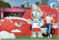 На украинском телевидении заявили о нежелании показывать матчи ЧМ-2018