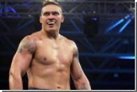 Украинец Усик обошел россиянина Гассиева в рейтинге боксеров по версии The Ring