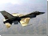 МИД РФ считает неприемлемым вторжение израильских истребителей в воздушное пространство Сирии