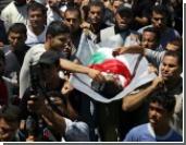 Израильская ракета вместо машины боевиков поразила жилой дом