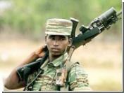 """Тамильских тигров"" разбомбили за теракт на Шри-Ланке"