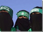 Вооруженные сторонники ХАМАСа покидают улицы Газы