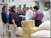 Южная Корея грозит оставить северокорейцев без еды