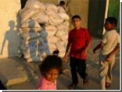 ООН прогнозирует гуманитарную катастрофу в секторе Газа
