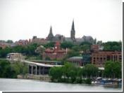 В Вашингтоне украли личные данные работников округа Колумбия