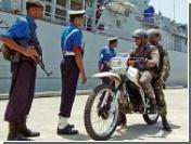 В Шри-Ланке возобновились бои между правительственными войсками и повстанцами