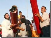 Жители Сдерота закрывают город