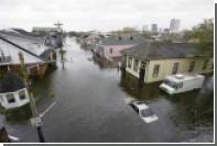 Большинство городов США не готовы к масштабным катастрофам