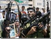 Палестинские боевики сообщили о захвате в заложники третьего израильтянина