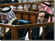 Смертной казни для Саддама Хусейна потребовал на суде главный обвинитель